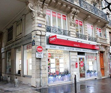 Agence immobili re paris immo 75 paris orpi for Agence immobiliere paris