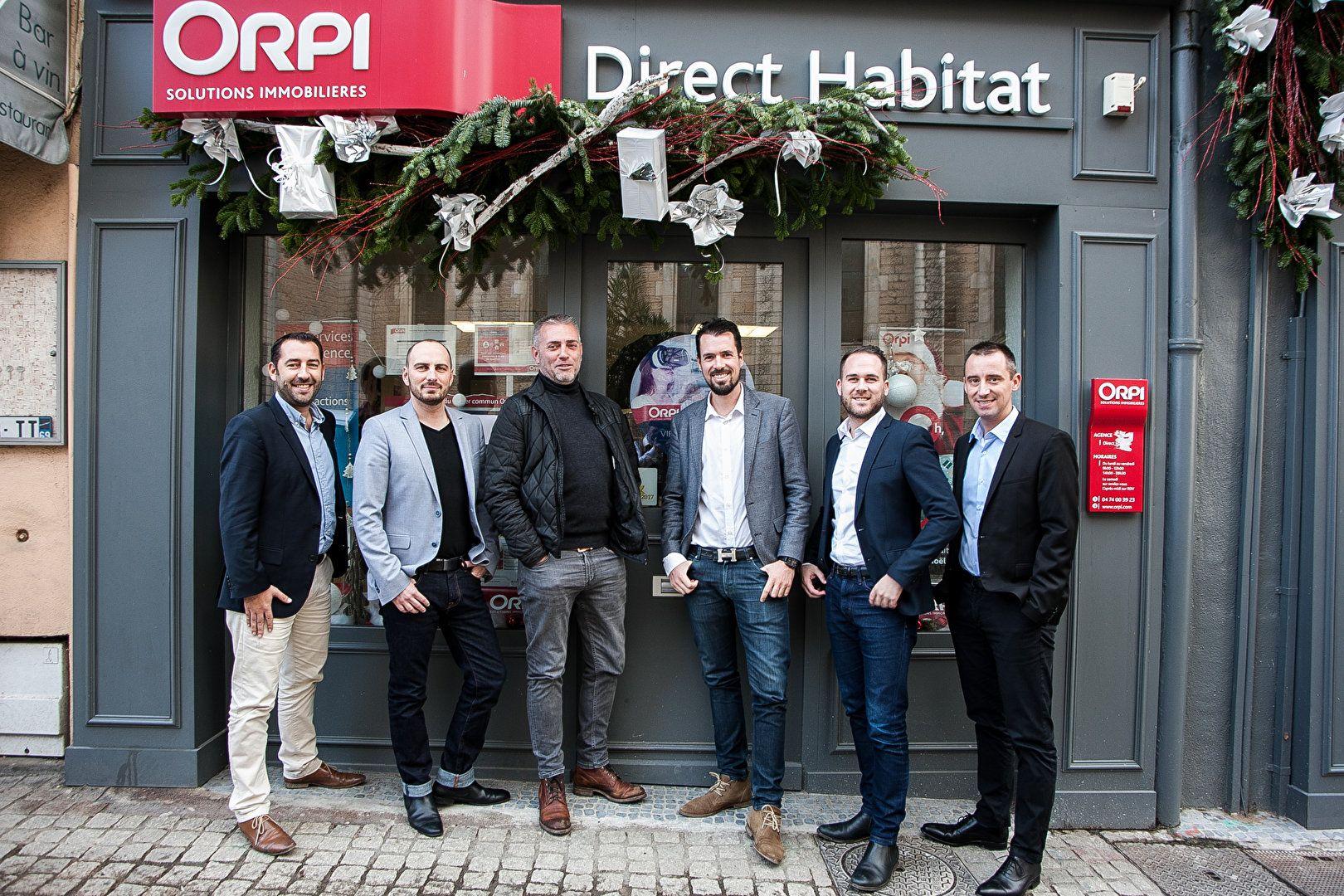 Direct Habitat