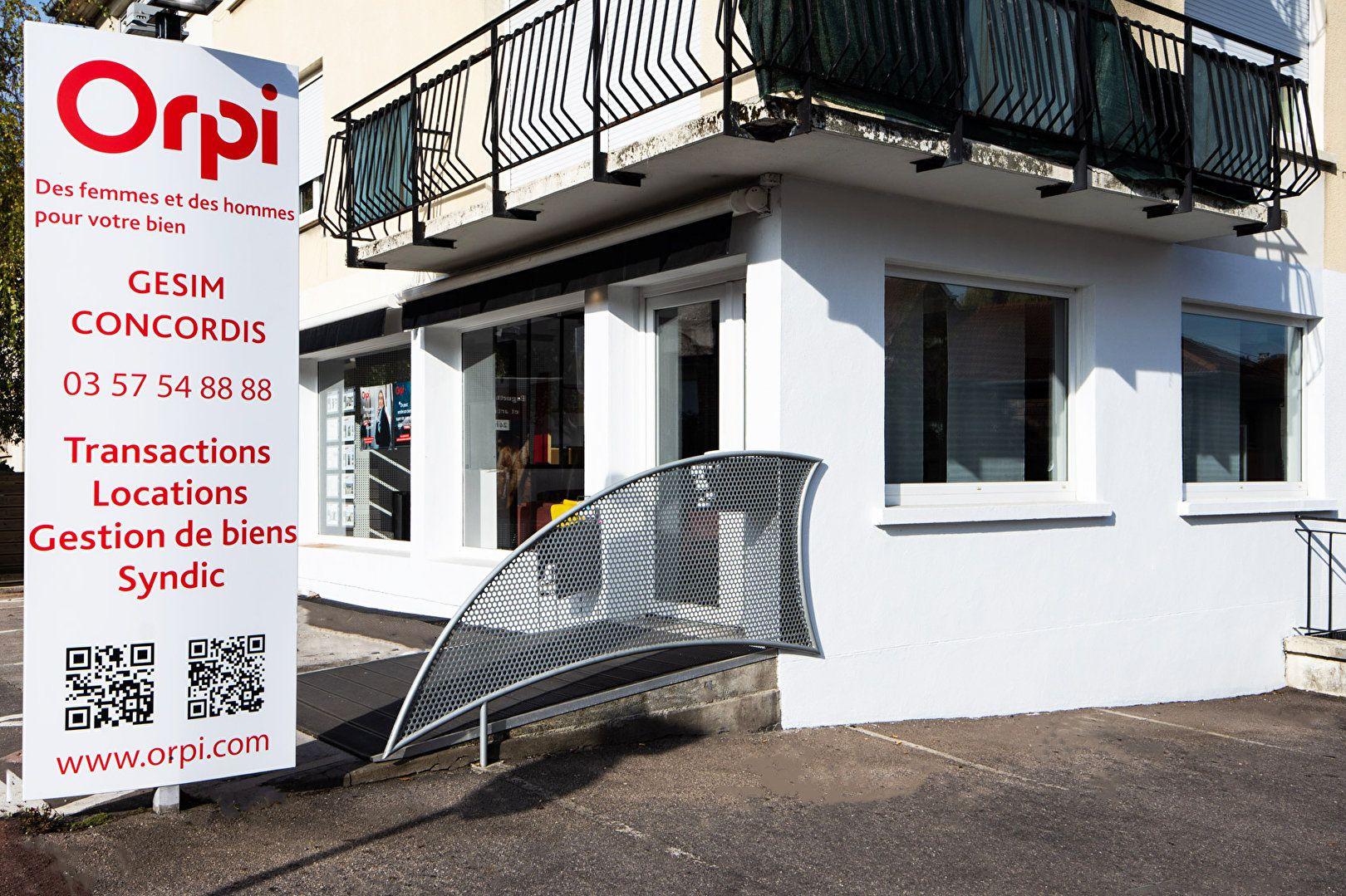 Maison nancy 330 m t 9 vendre 699 000 orpi for Agence immobiliere 259 avenue de boufflers nancy