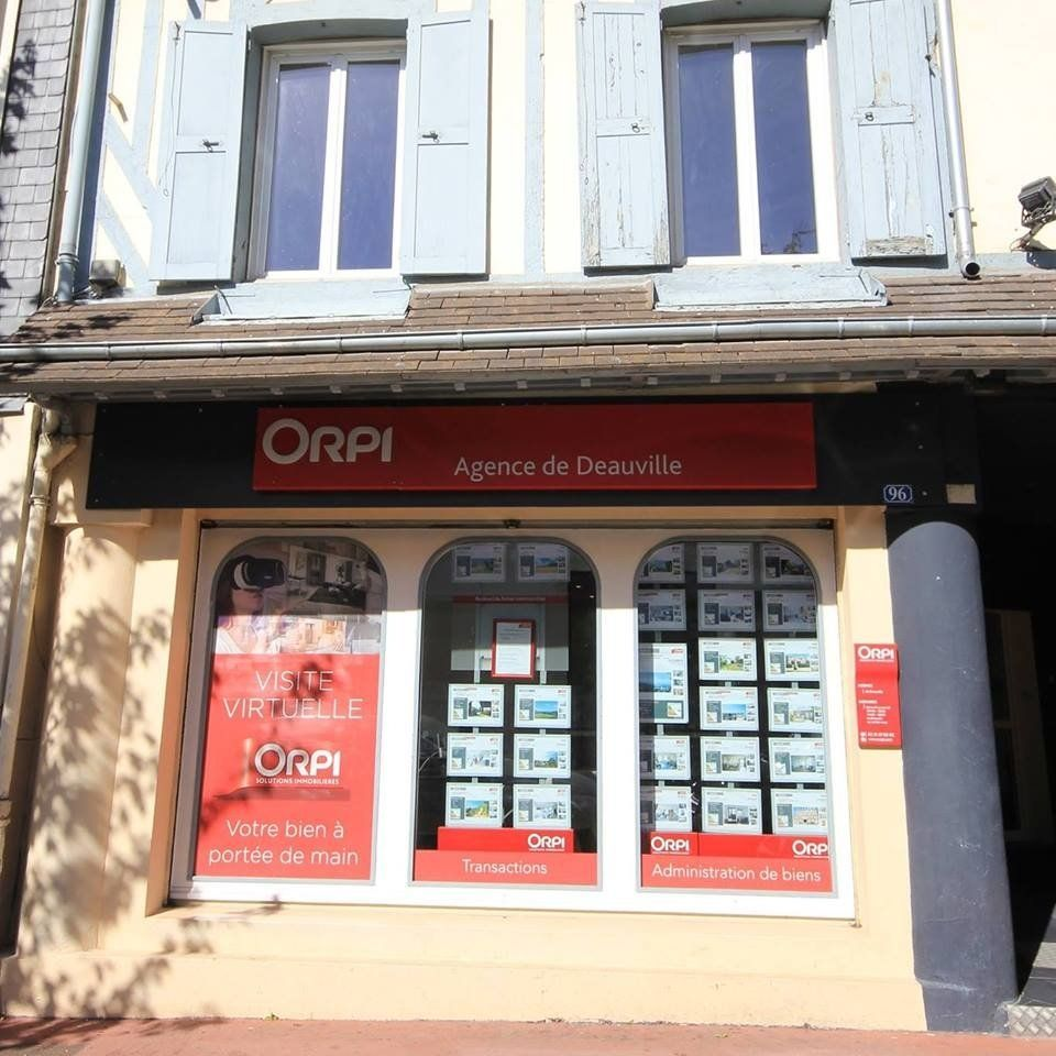ORPI Deauville