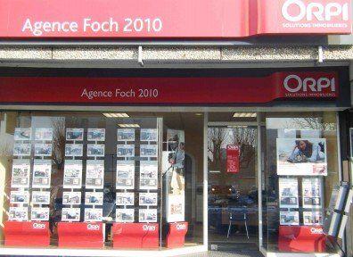Agence Orpi Foch 2010