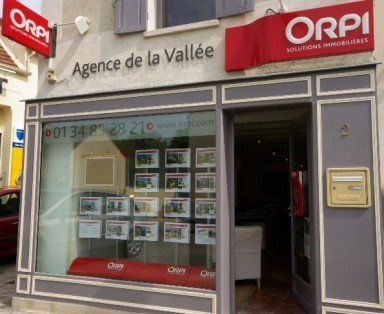 Agences immobili res yvelines orpi yvelines for Agence immobiliere yvelines