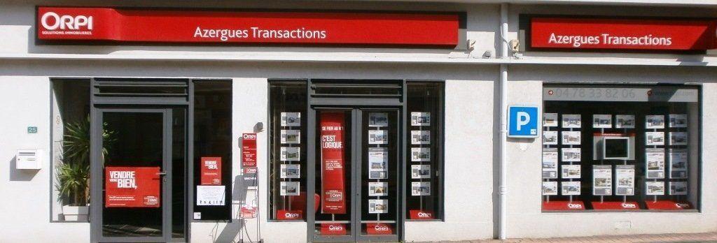 Azergues Transactions