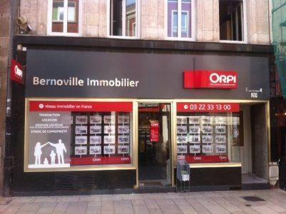 Bernoville Immobilier