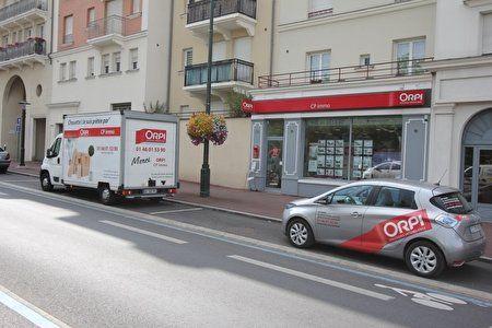 Agence immobilière Le Plessis Robinson – CP Immo à Le Plessis ...