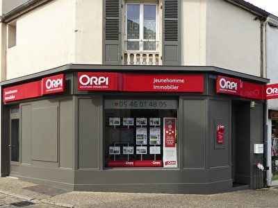 Agence immobili re courcon orpi jeunehomme immobilier for Agence immobiliere orpi