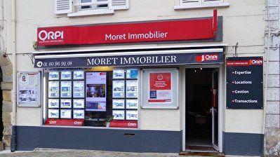 Moret Immobilier
