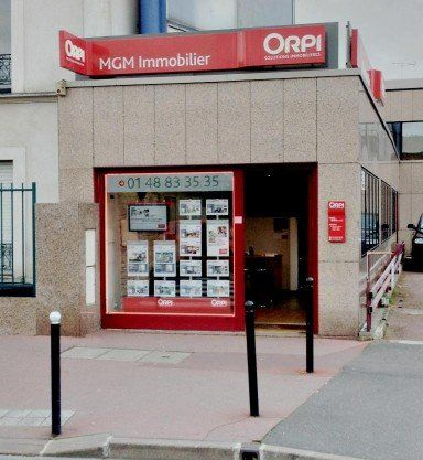 Agence immobili re saint maur des foss s mgm immobilier for Agence immobiliere saint girons 09200