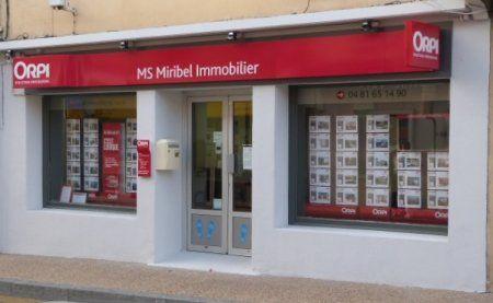 MS Miribel Immobilier