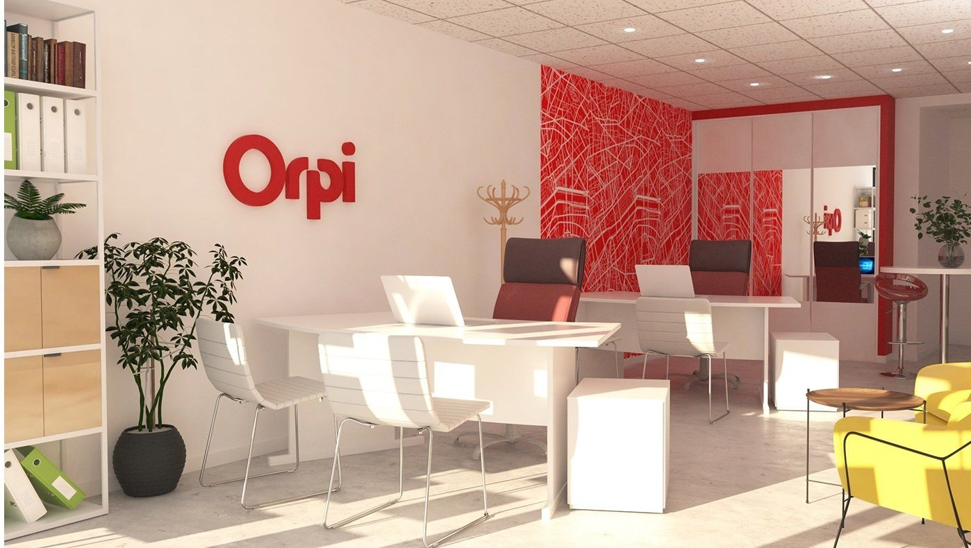 Agence immobili re nancy orpi agence des 3 maisons for Agence immobiliere orpi