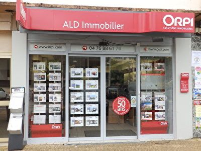 ALD Immobilier