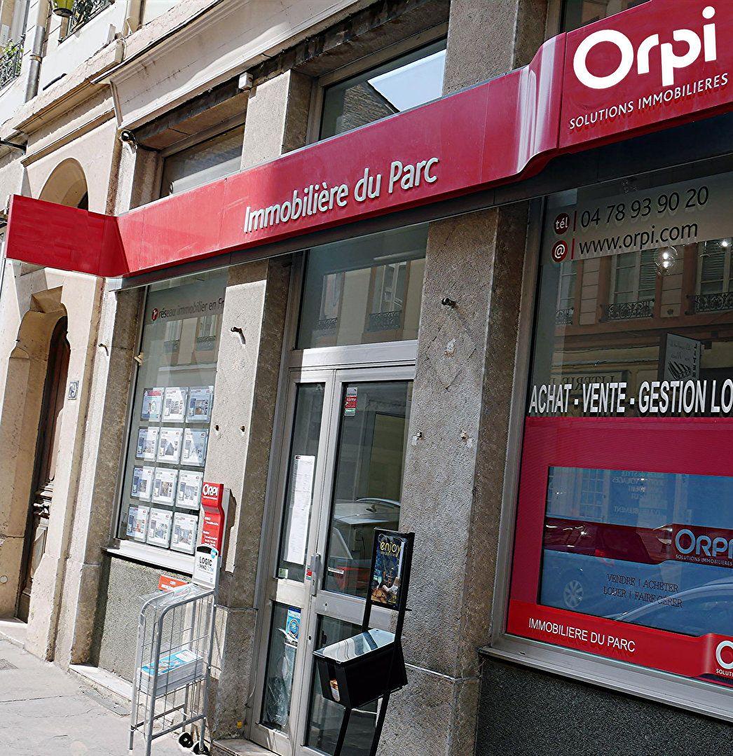 Agence Immobilière Lyon – Immobilière Du Parc à Lyon