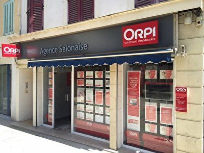 Agence immobili re salon de provence orpi agence - Agence de communication salon de provence ...