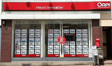 Mesnil Immobilier