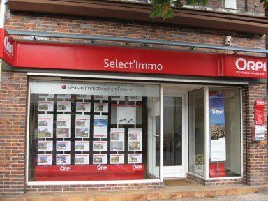 Select' Immo - SAINT ANDRE DE L'EURE