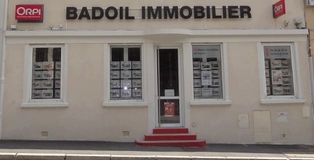 Badoil Immobilier