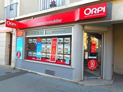 Agence immobili re blois vienne immobilier blois orpi for Agence immobiliere orpi