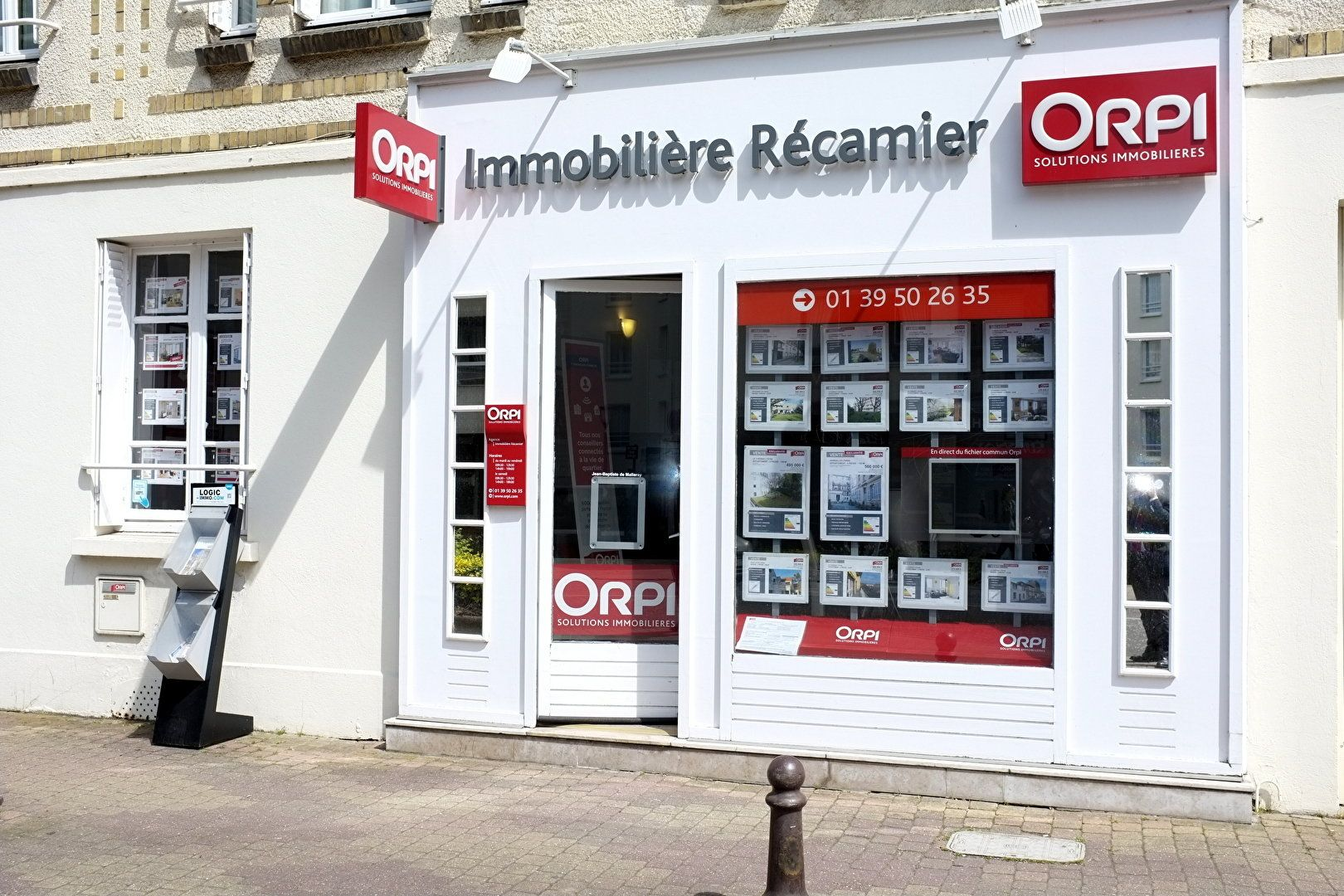Agences immobili res le chesnay orpi le chesnay for Agence immobiliere orpi