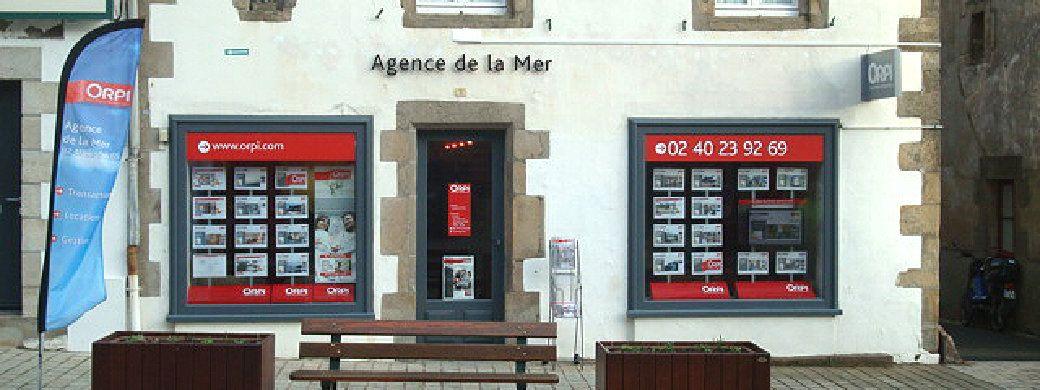 Agence Immobilire Batz Sur Mer De La