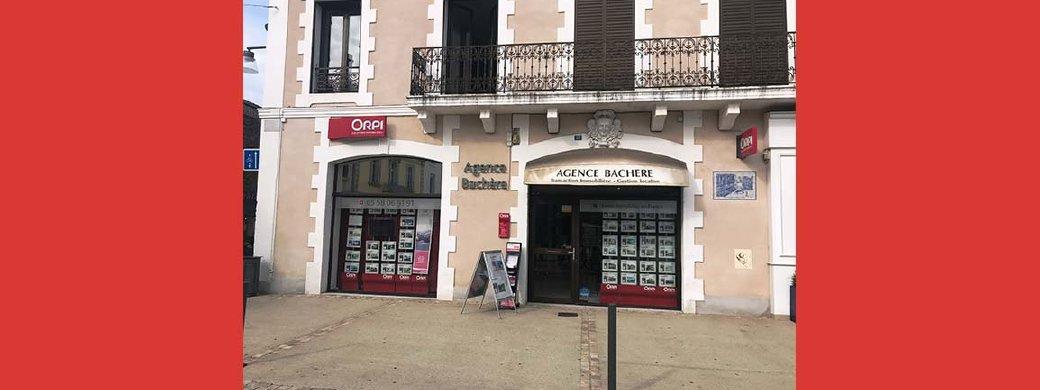 Agence Immobilire Mont De Marsan Bachere