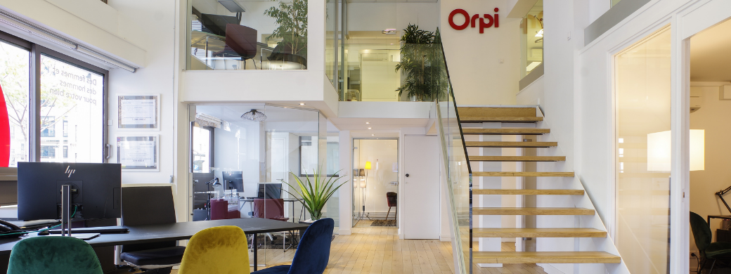 Agence immobilière Lyon 6, 7 et 3ème : conseil immo et gestion locative -  Orpi Daveau, agence immobilière Lyon 6ème