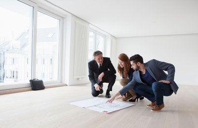 Permis de construire : recours à un architecte dès 150 m²