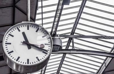 Quand les grandes gares deviennent des lieux dynamiques pour l'implantation de centres commerciaux