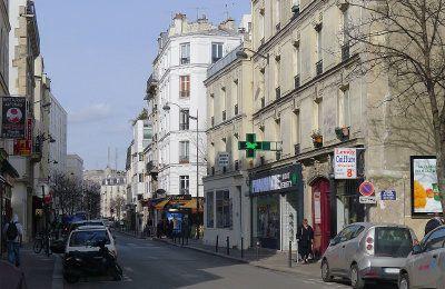 Agence immobilière paris u alésia didot immobilier à paris orpi