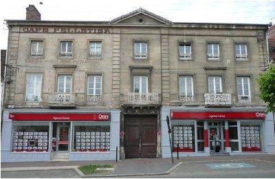Agence immobili re noailles agence caron n noailles orpi for Agence immobiliere 68