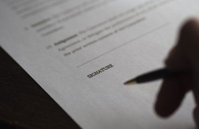 Bail commercial : l'efficacité de la clause résolutoire