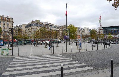 Agence immobili re paris convention vaugirard immobilier paris orpi - Adresse porte de versailles ...