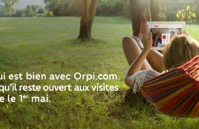 foto de Les actualités : La loi et vous Orpi Moulin à Vent Immobilier | Orpi
