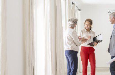 L'immobilier pour un placement retraite