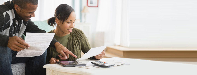 Votre capacité d'emprunt