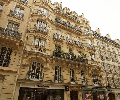 Prix immobilier 14 rue denis poisson 75017 paris orpi for 5 rue belidor 75017 paris