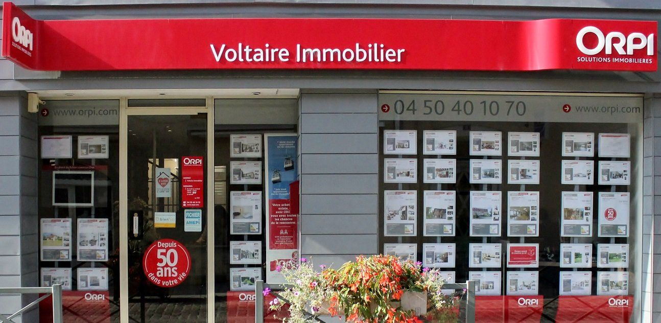 Agence immobili re ferney voltaire voltaire immobilier for Achat maison ferney voltaire