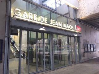 la gare de jean mac lyon 7e un atout agence de la gare orpi. Black Bedroom Furniture Sets. Home Design Ideas