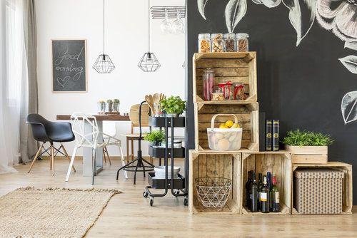 Premier Appartement 5 astuces pour décorer son premier appartement | daveau conseil