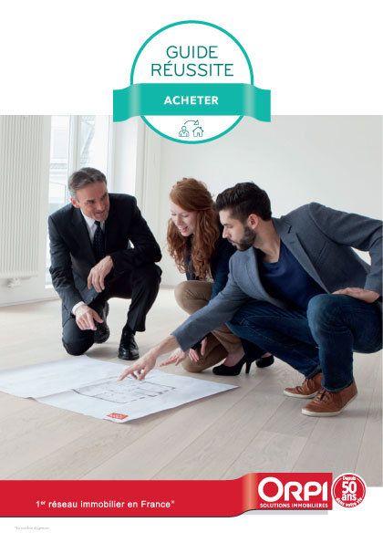 Guide réussite <br> Acheter