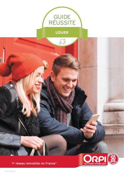Guide réussite <br> Louer