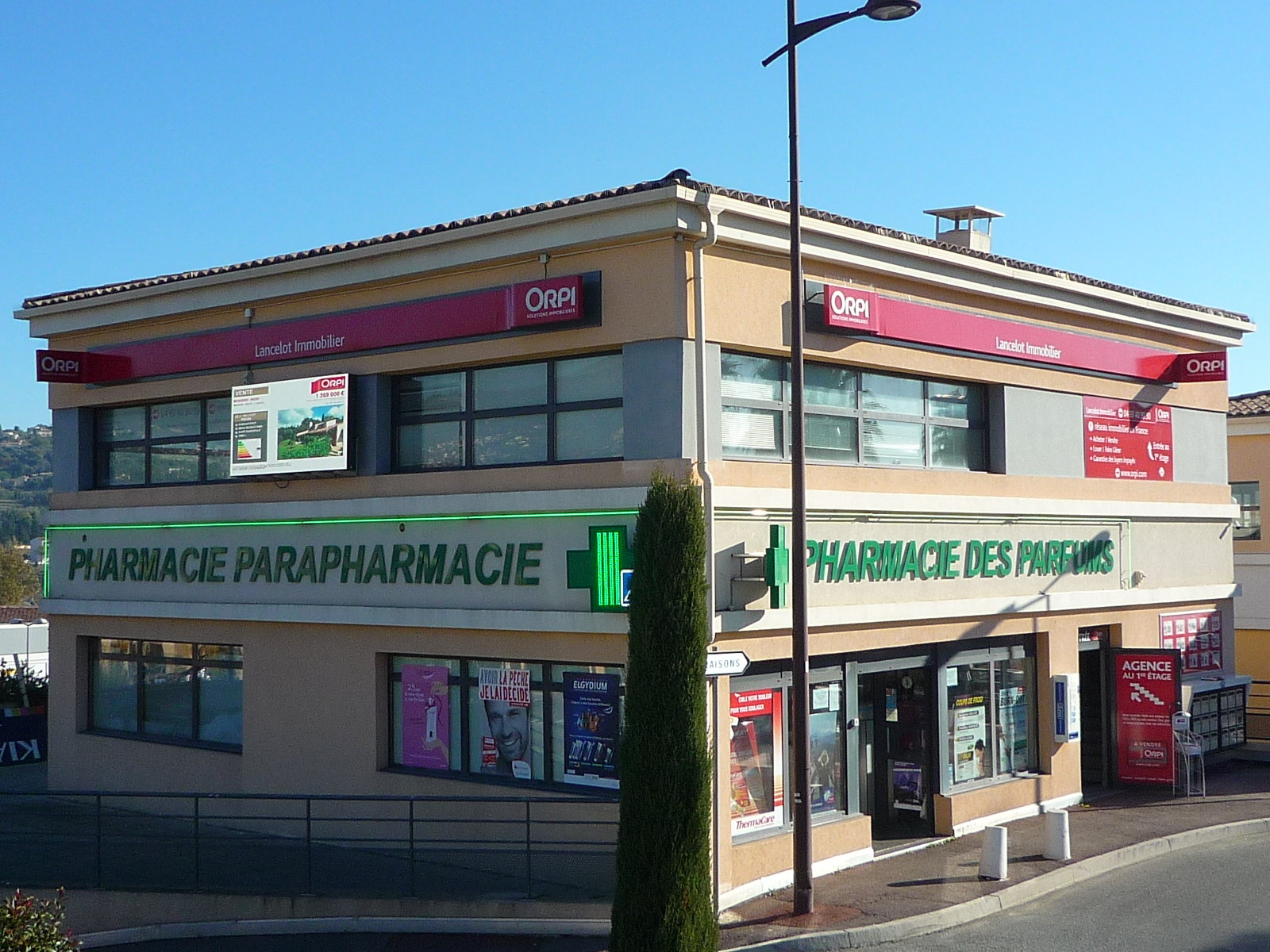 Agence immobili re grasse lancelot immobilier grasse for Acheter une maison sans agence immobiliere