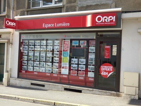 Agence immobili re boulogne sur mer espace lumiere for Agence immobiliere orpi
