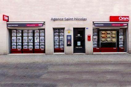 Agence immobili re la rochelle agence saint nicolas la for Agence immobiliere la rochelle