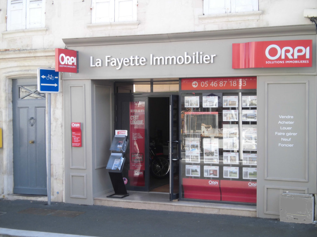 Agence immobili re rochefort la fayette immobilier for Agence immobiliere orpi