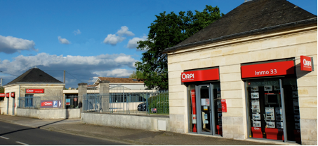 Immo 33 orpi votre agence immobili re pessac immo 33 for Agence immobiliere 33