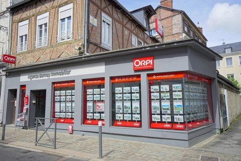 Agence immobili re bernay agence bernay immobilier for Agence immobiliere 85