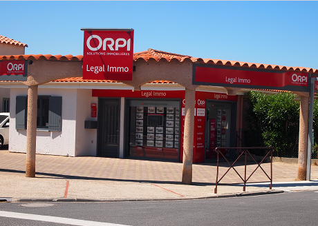 Agence immobili re sainte marie legal immo sainte marie for Agence immobiliere orpi