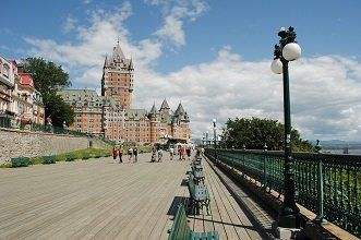 Canadá (Quebec)