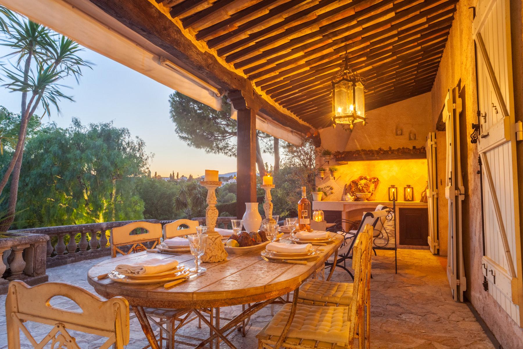 immobilier haut de gamme luxury real estate agence du