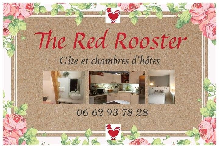 The RedRooster Home